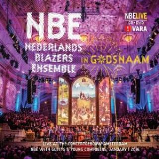 IN G*DSNAAM! - The Netherlands Wind Ensemble