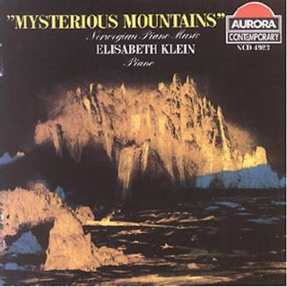 Mysterious Mountains -