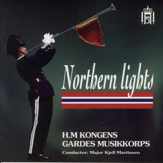 Northern Lights - Gardemusikken