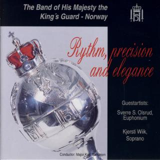 Rhythm, Presicion And Elegance