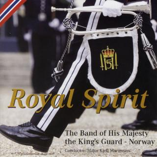 Royal Spirit - Gardemusikken