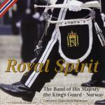 Royal Spirit <span>-</span> Gardemusikken