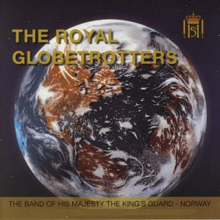 The Royal Globetrotters - Gardemusikken