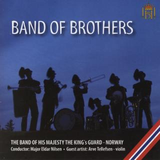 Band Of Brothers - Gardemusikken