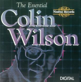 The Essential Colin Wilson - Wilson, Colin