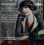 French Songs - from la belle époque to les années folles <span>-</span> Wallfisch, Simon