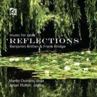 Reflections: Music For Viola - Outram, Martin (viola)