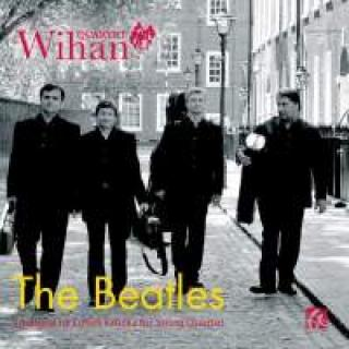 The Beatles Arranged By Lubos Krticka For String Quartet - Wihan Quartet, The