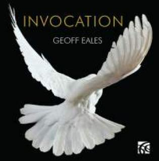 Eales, Geoff: Invocation - Twelve improvisations for solo piano - Eales, Geoff