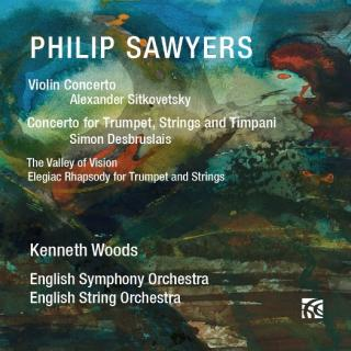 Sawyers, Philip: Orchestral Works