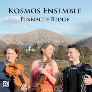 Kosmos Ensemble - Pinnacle Ridge - Kosmos Ensemble