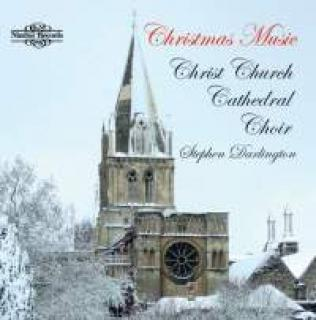 Christmas Music - Christ Church Cathedral Choir