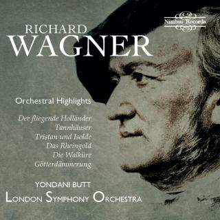 Wagner, Richard: Orchestral Highlights - London Symphony Orchestra | Butt, Yondani