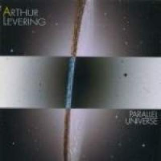 Levering, Arthur: Parallel Universe - Boston Modern Orchestra Project