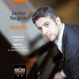 Traces - Negrin, Javier
