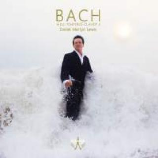 Bach, Johann Sebastian: The Well-Tempered Clavier, Book 2 - Lewis, Daniel Martyn (piano)