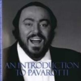 An Introduction To Pavarotti - Pavarotti, Luciano (tenor)