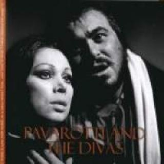 Pavarotti And The Divas - Pavarotti, Luciano (tenor)