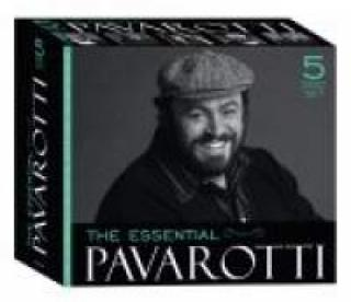 The Essential Pavarotti - Pavarotti, Luciano (tenor)