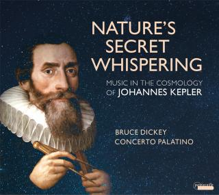 Nature`s Secret Whispering - Music in the Cosmology of Johannes Keppler