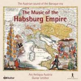 The Music of the Hapsburg Empire - Ars Antiqua Austria