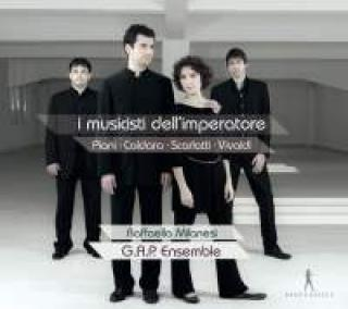 I musicisti dell'imperatore - Music from the reign of Charles VI of Austria - G.A.P. Ensemble