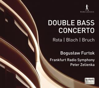 Double Bass Concertos - Furtok, Boguslaw