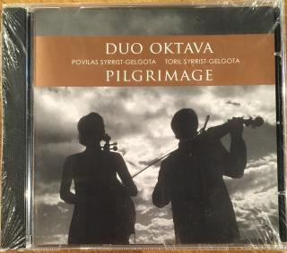 Pilgrimage - Duo Oktava