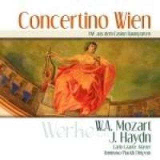 Concertino Wien: Live From The Casino Baumgarten - 2