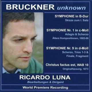 Bruckner Unknown - Luna, Ricardo