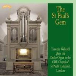 The St. Paul's Gem - Wakerell, Timothy