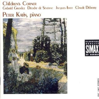 Children's Corner - Peter Katin