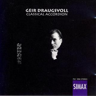 Classical Accordion - Draugsvoll, Geir