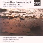 Symfoni No. 3/ Silence For Strings <span>-</span> Norrköping Symfoni Orkester/English Chamber Orchestra