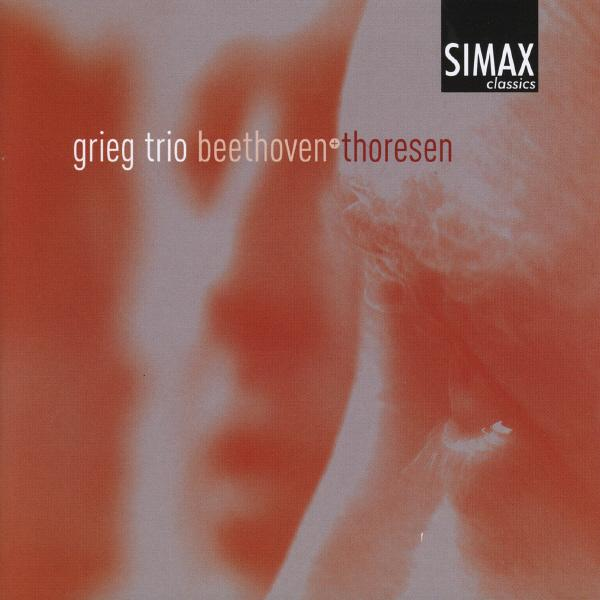 Beethoven/Thoresen, Vol 3 <span>-</span> Grieg Trio