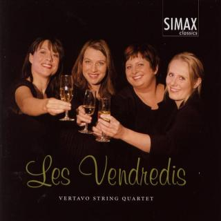 Les Vendredis - Vertavo String Quartet