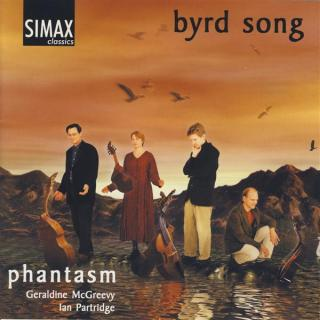 Byrd Song - Phantasm