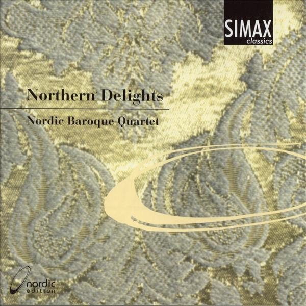 Northern Delights <span>-</span> Nordic Baroque Quartet