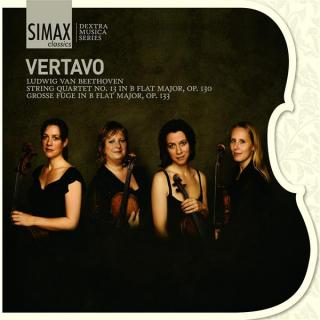 Beethoven: String Quartets Op 130/133