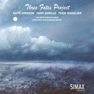 Three Fates Project (In Symphony) - Emerson, Keith/Mikkelsen, Terje