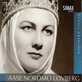 Voices Of Norway, Vol.1 - Løvberg, Aase Nordmo