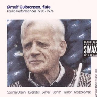 Radio Performances 1960-1976 - Gulbransen, Ørnulf
