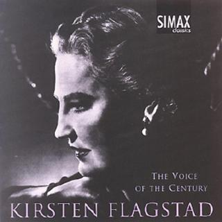 The Voice Of The Century - Flagstad, Kirsten