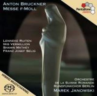 Bruckner: Mass No. 3 In F Minor - Swiss Romande Orchestra / Janowski, Marek