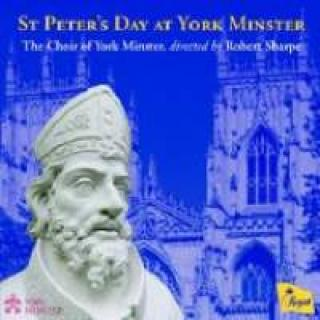 St Peter's Day at York Minster - A musical celebration of the Patronal Festival - The Choir of York Minster