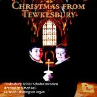 Christmas from Tewkesbury - Tewkesbury Abbey Schola Cantorum