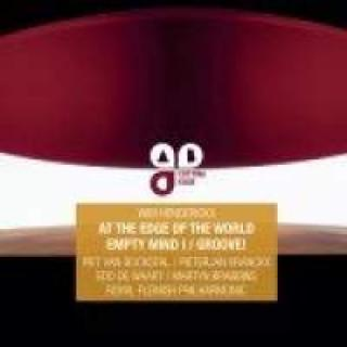 Henderickx, Wim: At The Edge Of The World, Empty Mind I & Groove! - Royal Flemish Philharmonic
