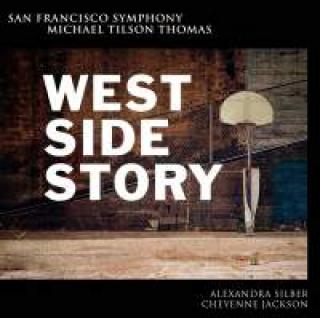 Bernstein, Leonard: West Side Story - Thomas, Michael Tilson