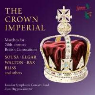 The Crown Imperial - Marches for 20th Century British Coronations - London Symphonic Concert Band