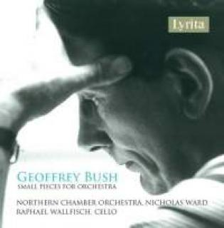 Bush, Geoffrey: Works for chamber orchestra